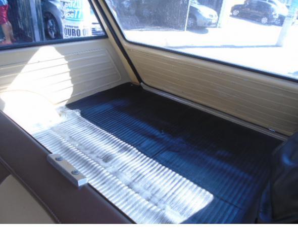 Chevrolet S  Luxe 4.1 - Foto #9