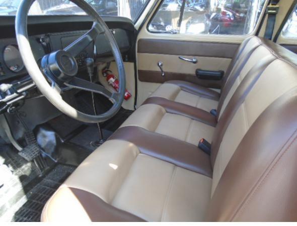 Chevrolet S  Luxe 4.1 - Foto #10