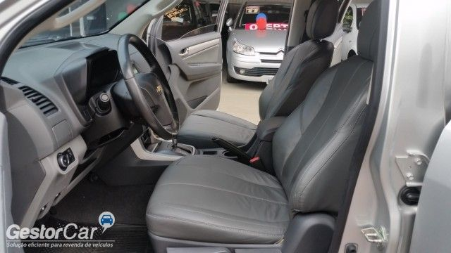 Chevrolet S10 LT 2.8 diesel (Cab Dupla) 4x2 - Foto #5