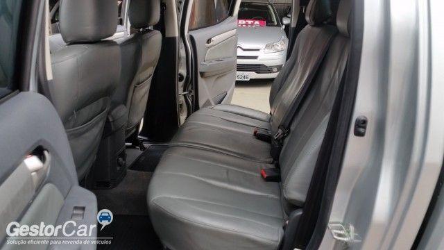 Chevrolet S10 LT 2.8 diesel (Cab Dupla) 4x2 - Foto #6
