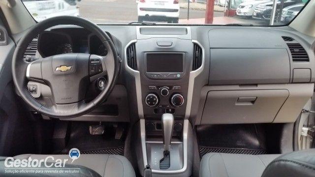 Chevrolet S10 LT 2.8 diesel (Cab Dupla) 4x2 - Foto #7