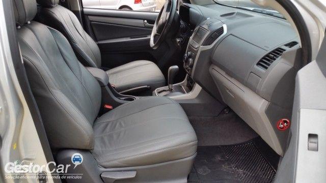 Chevrolet S10 LT 2.8 diesel (Cab Dupla) 4x2 - Foto #9