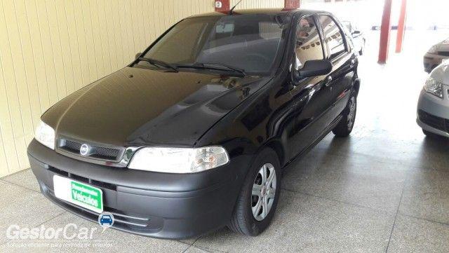 Fiat Palio EX 1.0 8V (versão III) - Foto #2