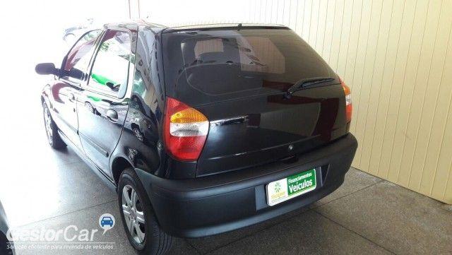 Fiat Palio EX 1.0 8V (versão III) - Foto #3