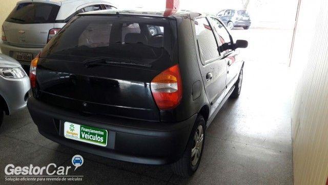 Fiat Palio EX 1.0 8V (versão III) - Foto #4