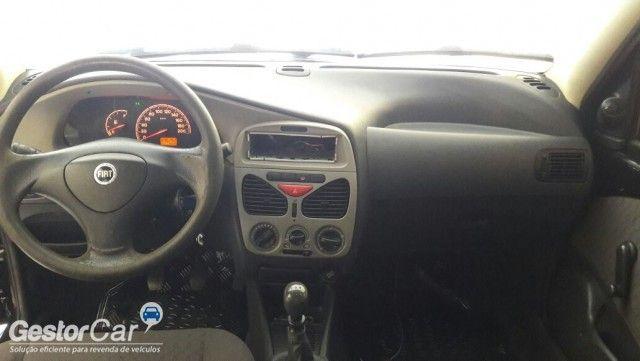 Fiat Palio EX 1.0 8V (versão III) - Foto #5