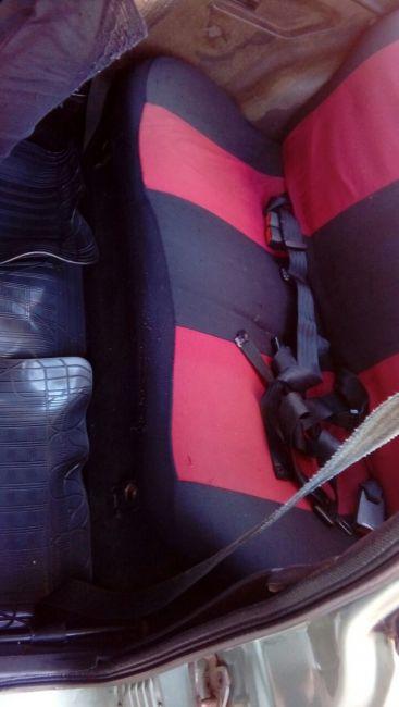 Ford Escort Hatch GL 1.6 - Foto #4