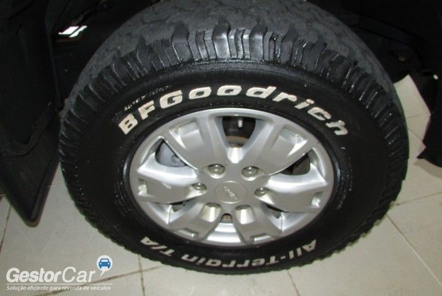 Ford Ranger 3.2 TD CD XLT 4WD (Aut) - Foto #3