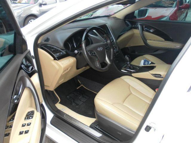 Hyundai Azera GLS 3.0 Mpfi V6 24V - Foto #6