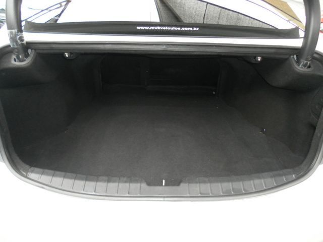 Hyundai Azera GLS 3.0 Mpfi V6 24V - Foto #10