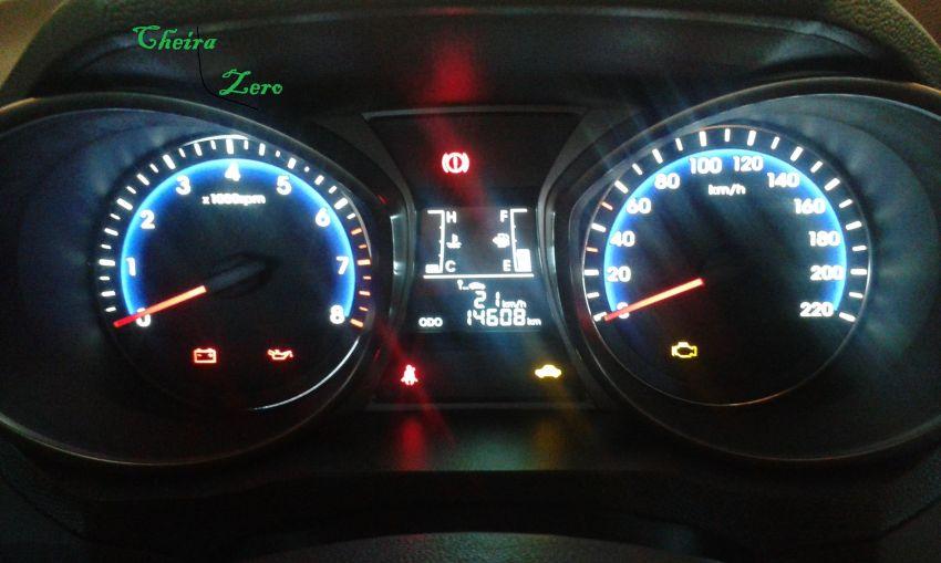 Hyundai HB20 1.0 Comfort Plus - Foto #10