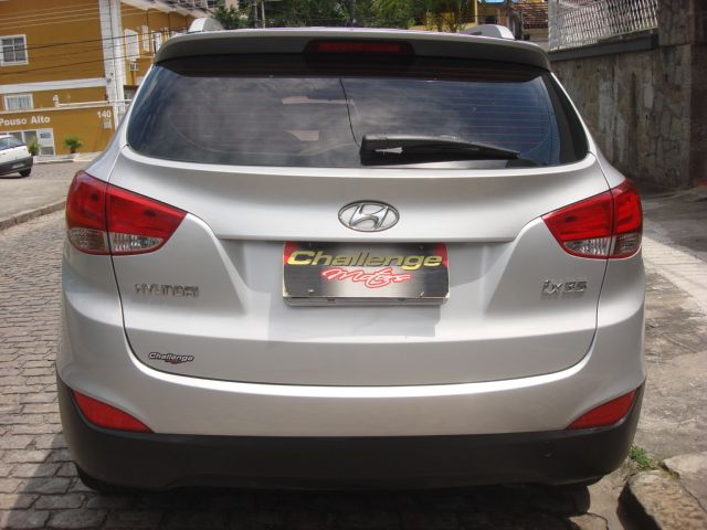 Hyundai ix35 GLS 2.0L 16v (Flex) (Aut) - Foto #1