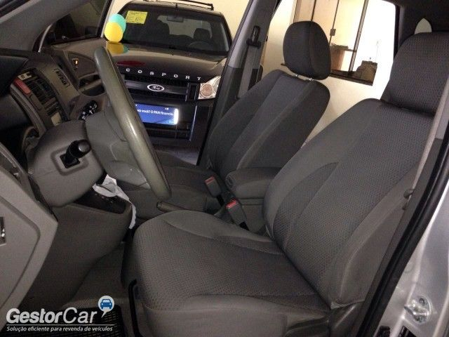 Hyundai Tucson GL 2.0 16V (aut) - Foto #9