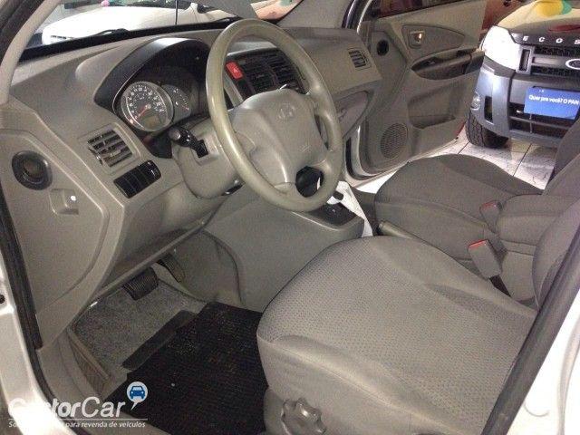 Hyundai Tucson GL 2.0 16V (aut) - Foto #10