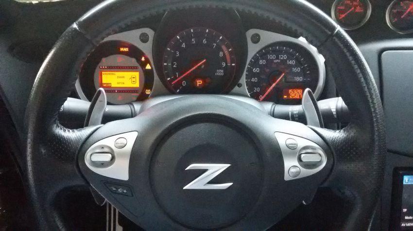 Nissan 370Z - Foto #2