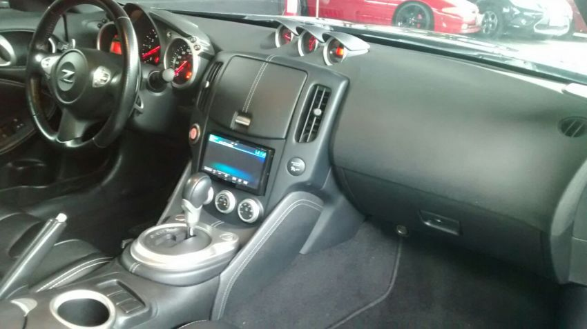 Nissan 370Z - Foto #4