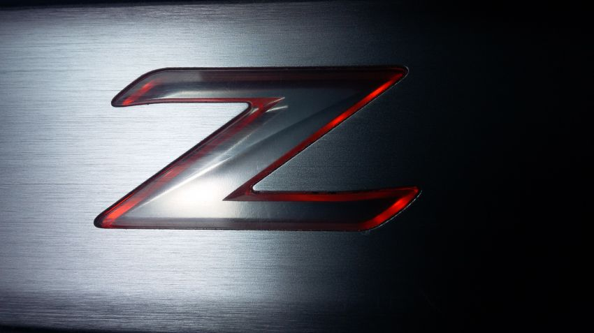 Nissan 370Z - Foto #5