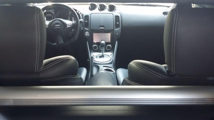 Nissan 370Z - Foto #6