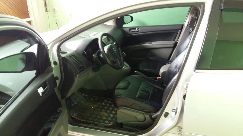 Nissan Sentra S 2.0 16V (aut) - Foto #4