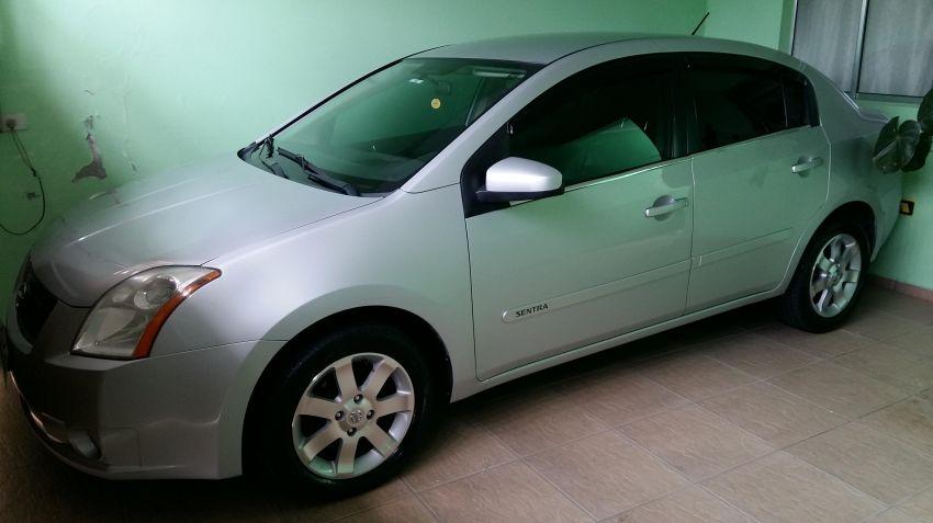 Nissan Sentra S 2.0 16V (aut) - Foto #7