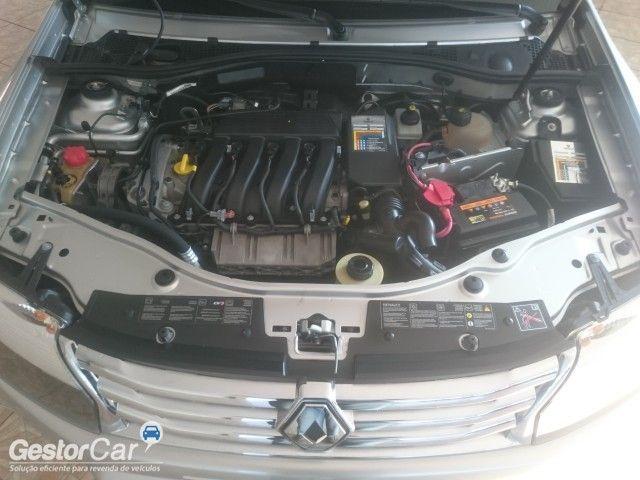 Renault Duster 2.0 16V Tech Road (Flex) - Foto #6