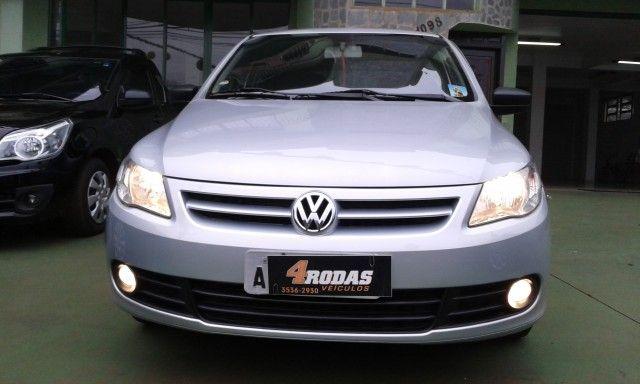 Volkswagen Gol Rallye I-Motion 1.6 VHT (G5) (Flex) - Foto #1