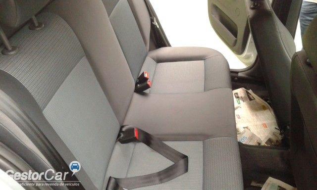 Volkswagen Gol Rallye I-Motion 1.6 VHT (G5) (Flex) - Foto #5