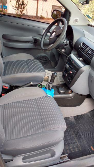 Volkswagen SpaceFox 1.6 VHT Comfortline (Flex) - Foto #3
