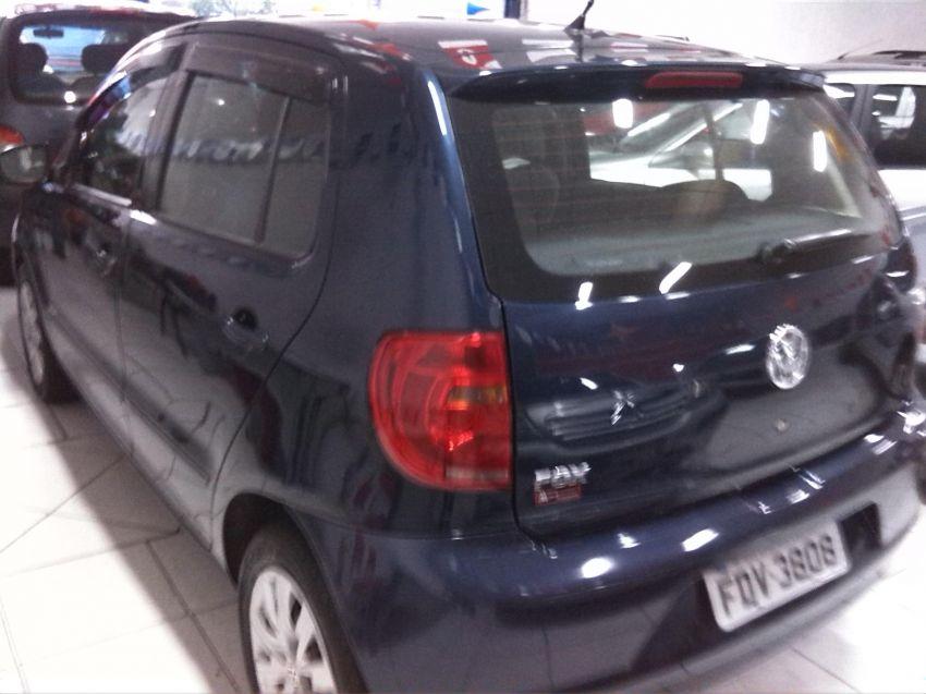 Volkswagen Fox   1.0 Mi Total Flex 8V 5p - Foto #3