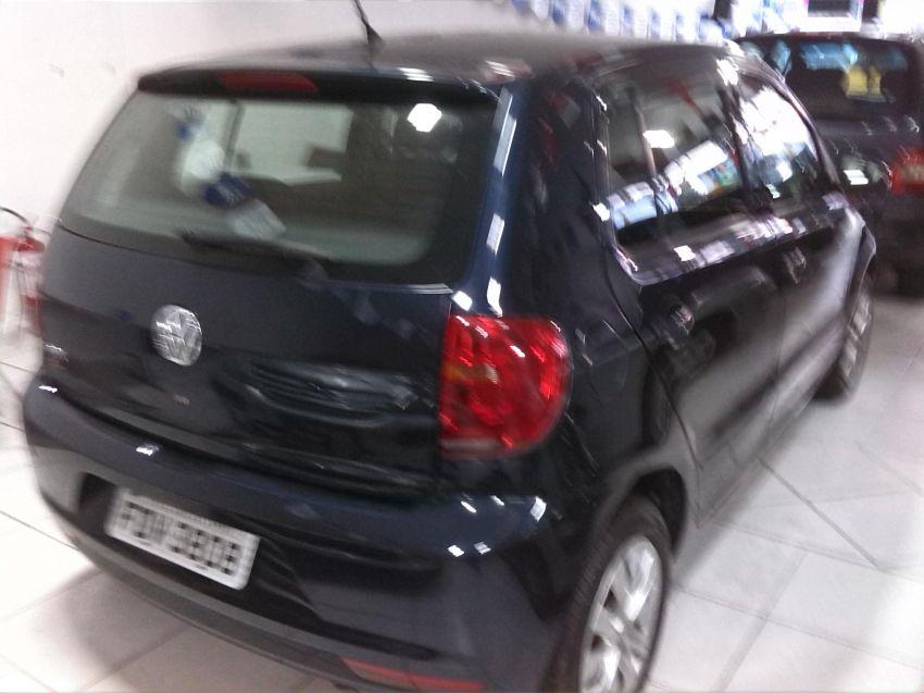 Volkswagen Fox   1.0 Mi Total Flex 8V 5p - Foto #4
