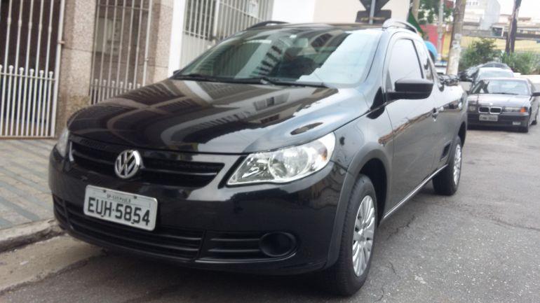 Volkswagen Saveiro Trend 1.6 (Flex) (cab. estendida) - Foto #2