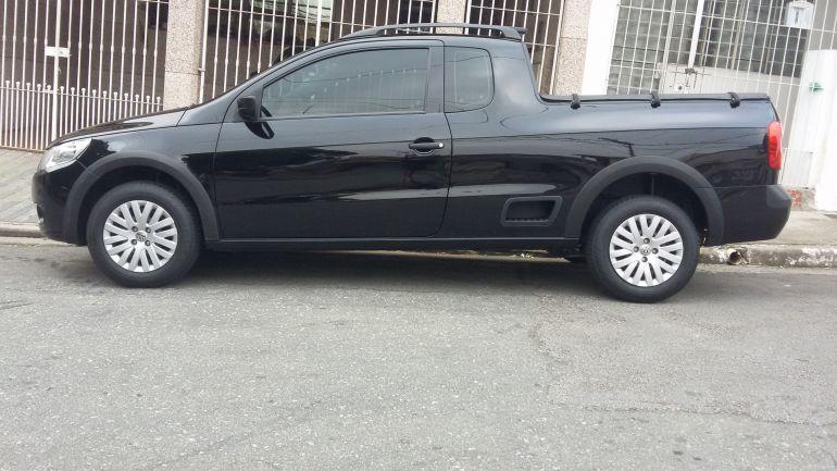 Volkswagen Saveiro Trend 1.6 (Flex) (cab. estendida) - Foto #5