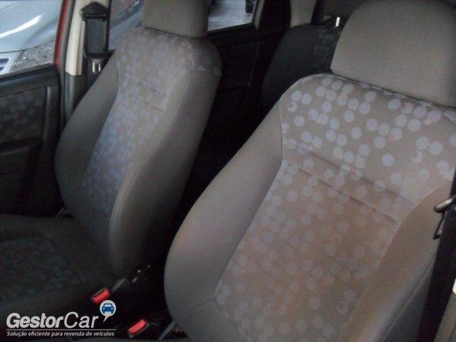 Chevrolet Prisma Joy 1.0 (Flex) - Foto #6