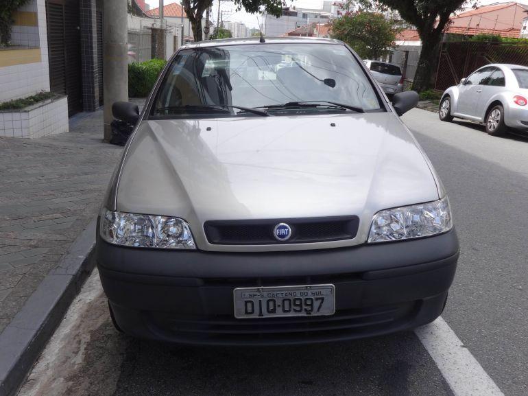 Fiat Palio Fire 1.0 8V 4P - Foto #5