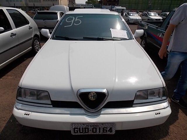 Alfa Romeo 164 3.0 V6 12V - Foto #1