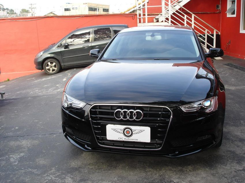 Audi A5  Sportb. 2.0 16V Tfsi Quat. S-tronic - Foto #3