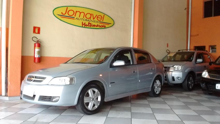 Chevrolet Astra   Advantage 2.0 MPFi 8V Flexpower 5p - Foto #1