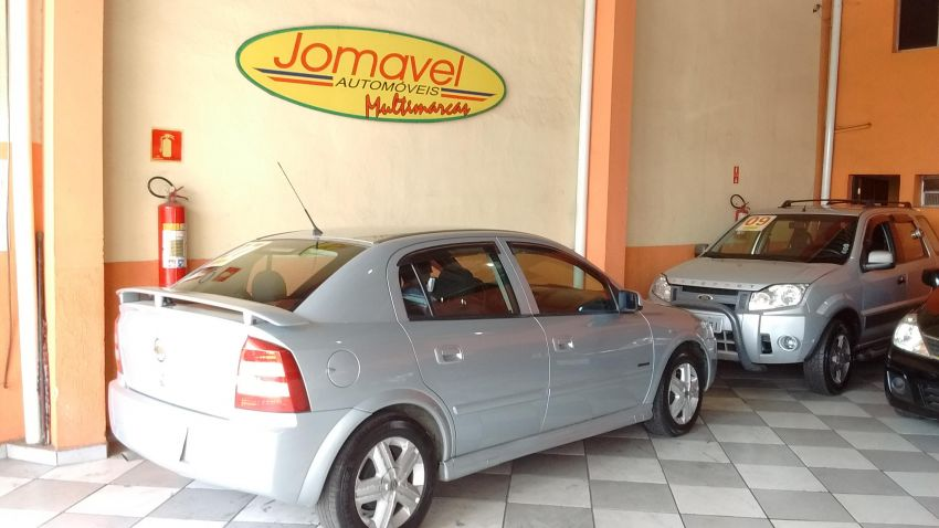 Chevrolet Astra   Advantage 2.0 MPFi 8V Flexpower 5p - Foto #3