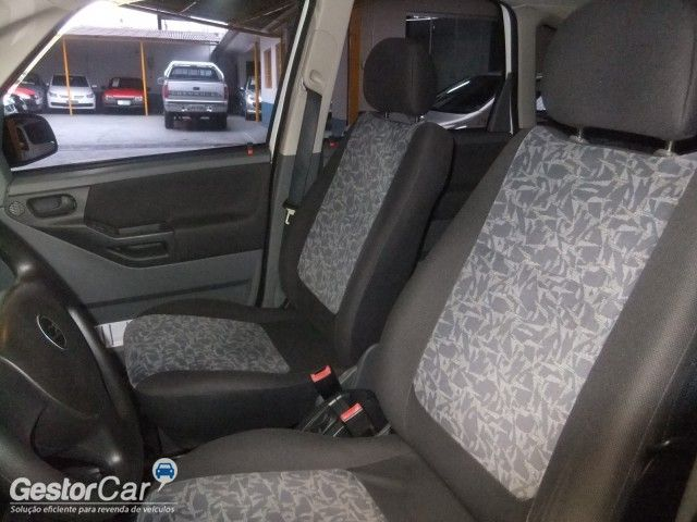 Chevrolet Meriva Joy 1.8 (Flex) - Foto #6