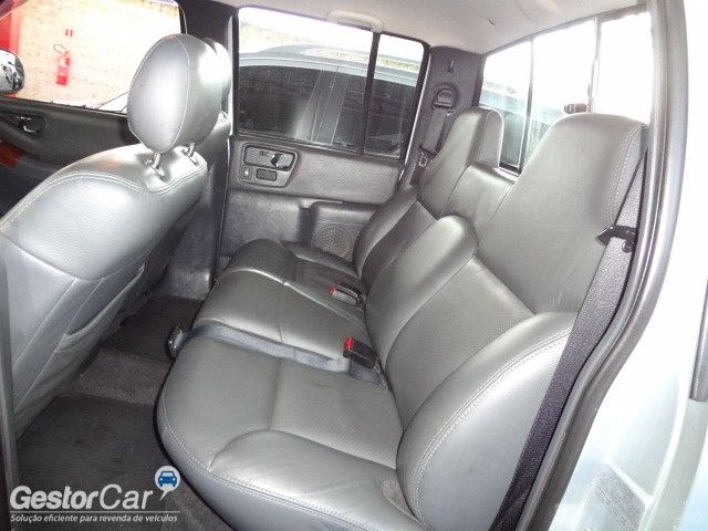 Chevrolet S10 Executive 4x2 2.4 (Flex) (Cab Dupla) - Foto #7