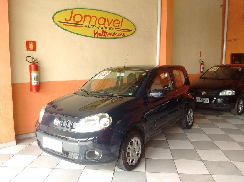 Fiat Uno  Uno Vivace 1.0 - Foto #1
