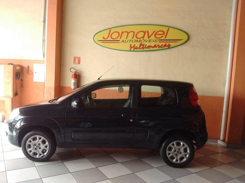 Fiat Uno  Uno Vivace 1.0 - Foto #2
