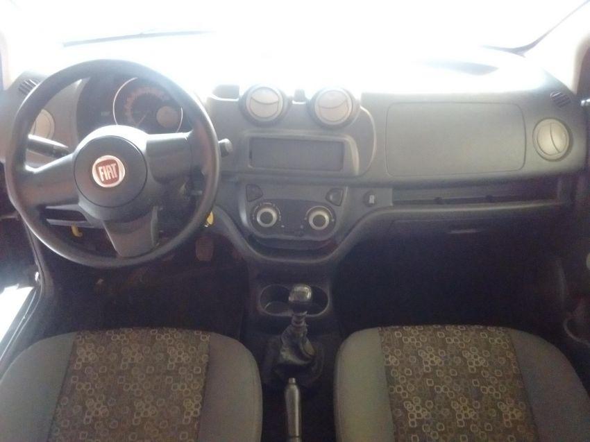 Fiat Uno  Uno Vivace 1.0 - Foto #3