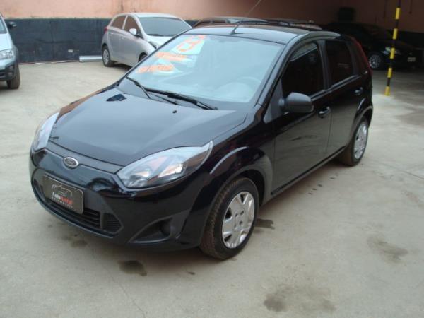 Ford Fiesta   1.0 8V Flex 5p - Foto #2