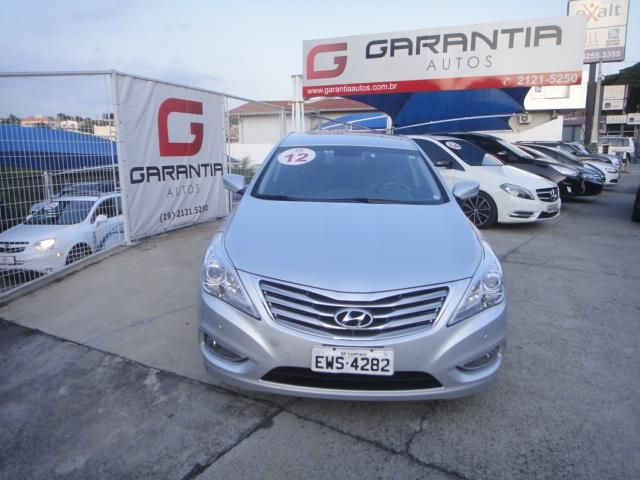 Hyundai Azera  3.0 V6 24v 4p Aut - Foto #1
