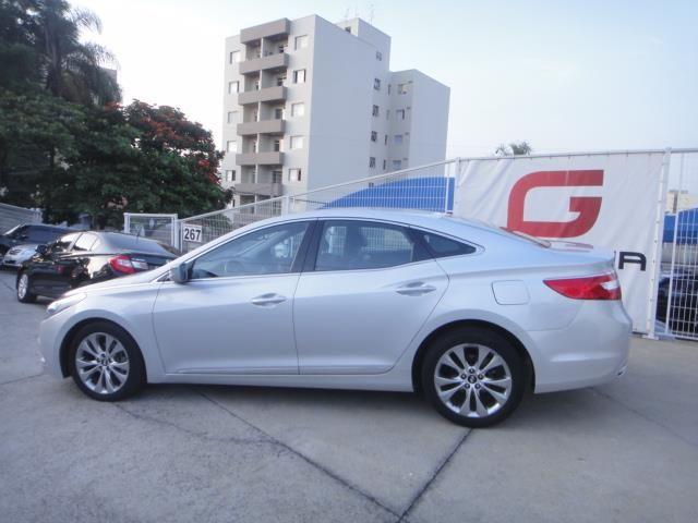 Hyundai Azera  3.0 V6 24v 4p Aut - Foto #2