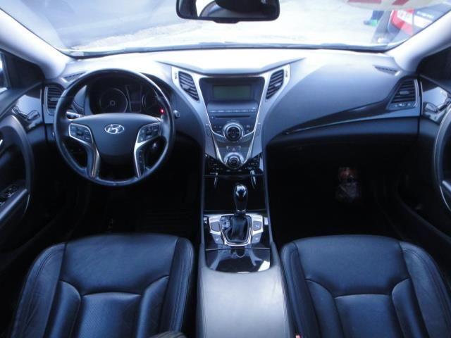 Hyundai Azera  3.0 V6 24v 4p Aut - Foto #3