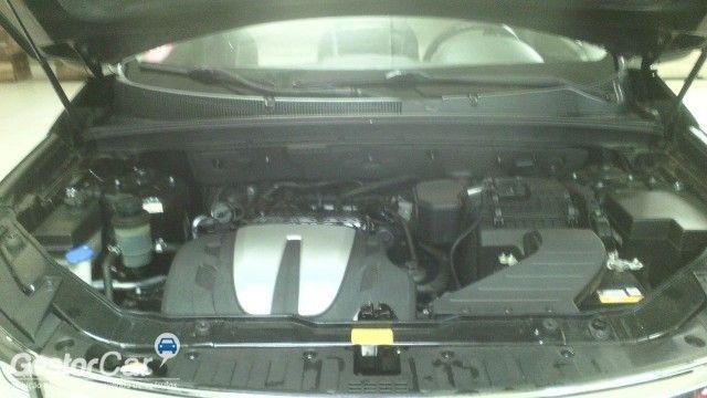 KIA Sorento EX 3.5 V6 (aut)(S.555) - Foto #4