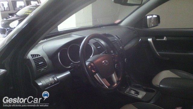 KIA Sorento EX 3.5 V6 (aut)(S.555) - Foto #6