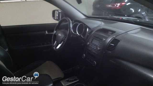 KIA Sorento EX 3.5 V6 (aut)(S.555) - Foto #7